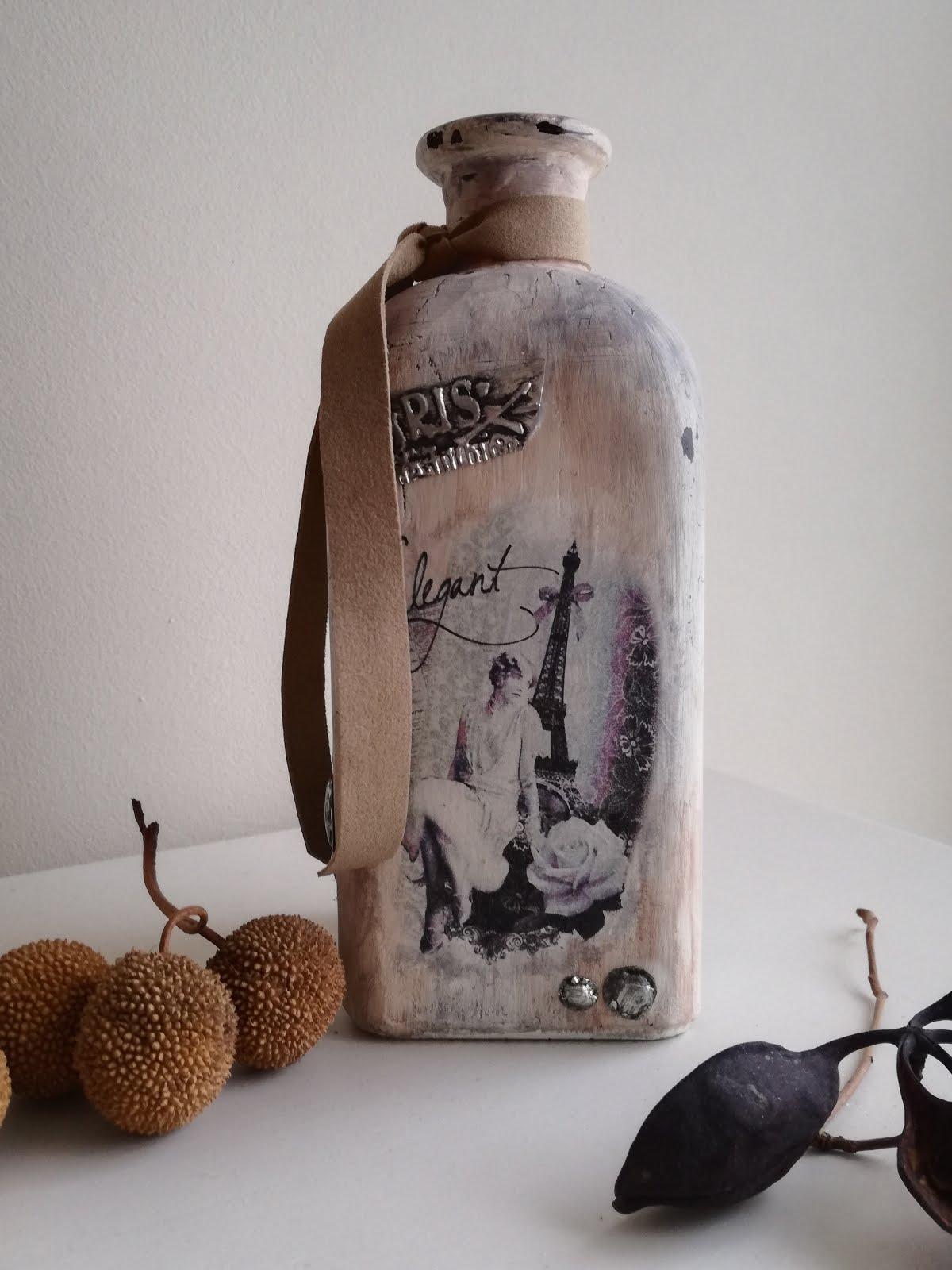 Ampolla vintage