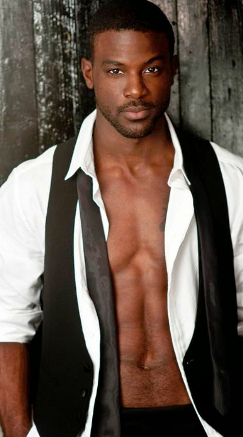 American Actor Lance Gross HD Images