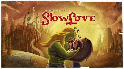 Amor lento