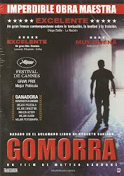 Gomorra (Dir. Matteo Garrone)
