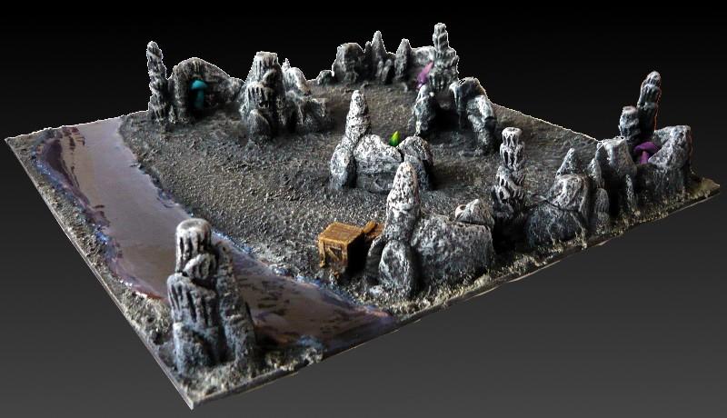 Skavenblight's Underground Scenery - Page 2 03-podziemny_strumie%25C5%25842