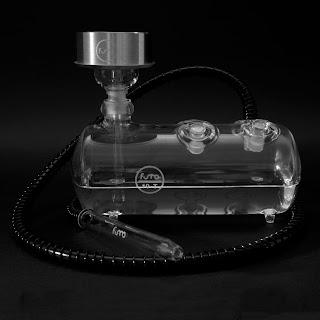 Fumo® Tank Hookah