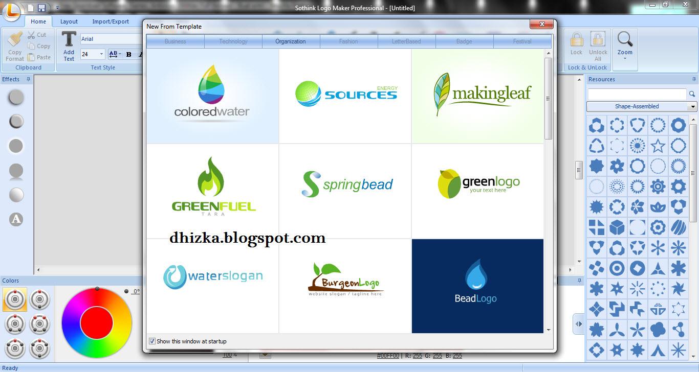 sothink logo maker professional crack key