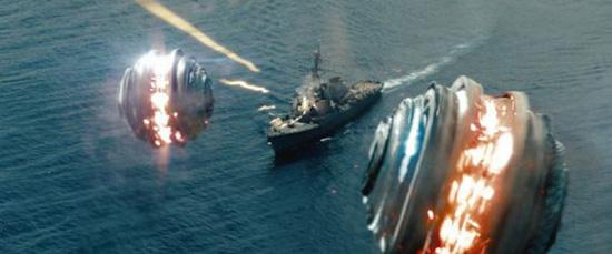 Serangan Battleship