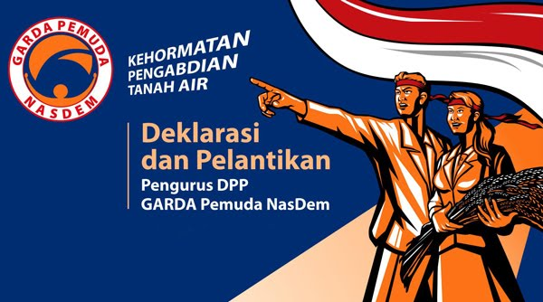 Garda Nasdem Jakarta Timur