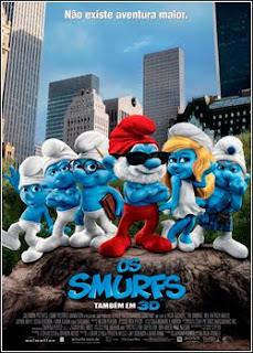 Os Smurfs  – Dual