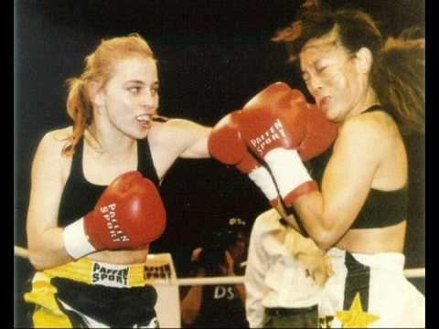 jackie kallen fighters - photo #30