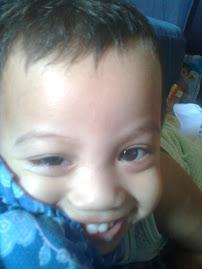 Amirul @ 22 months