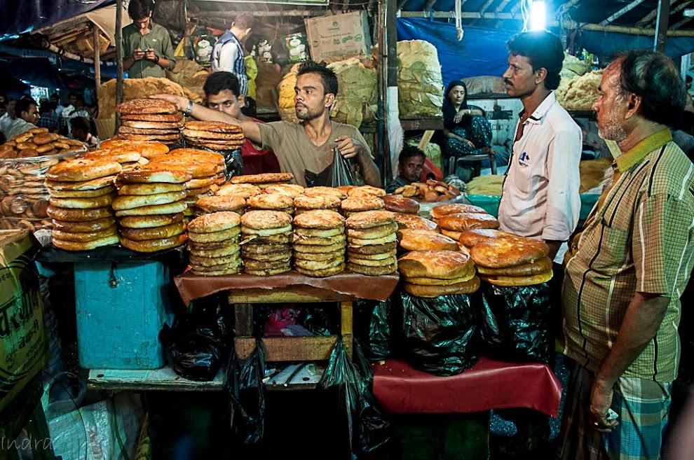 The flavour of Kolkata