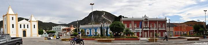 Almacks - Cidadania e Meio Ambiente