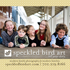 Speckled Bird Tells Our Story