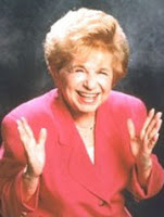 Dr. Ruth | Alzheimer's Reading Room