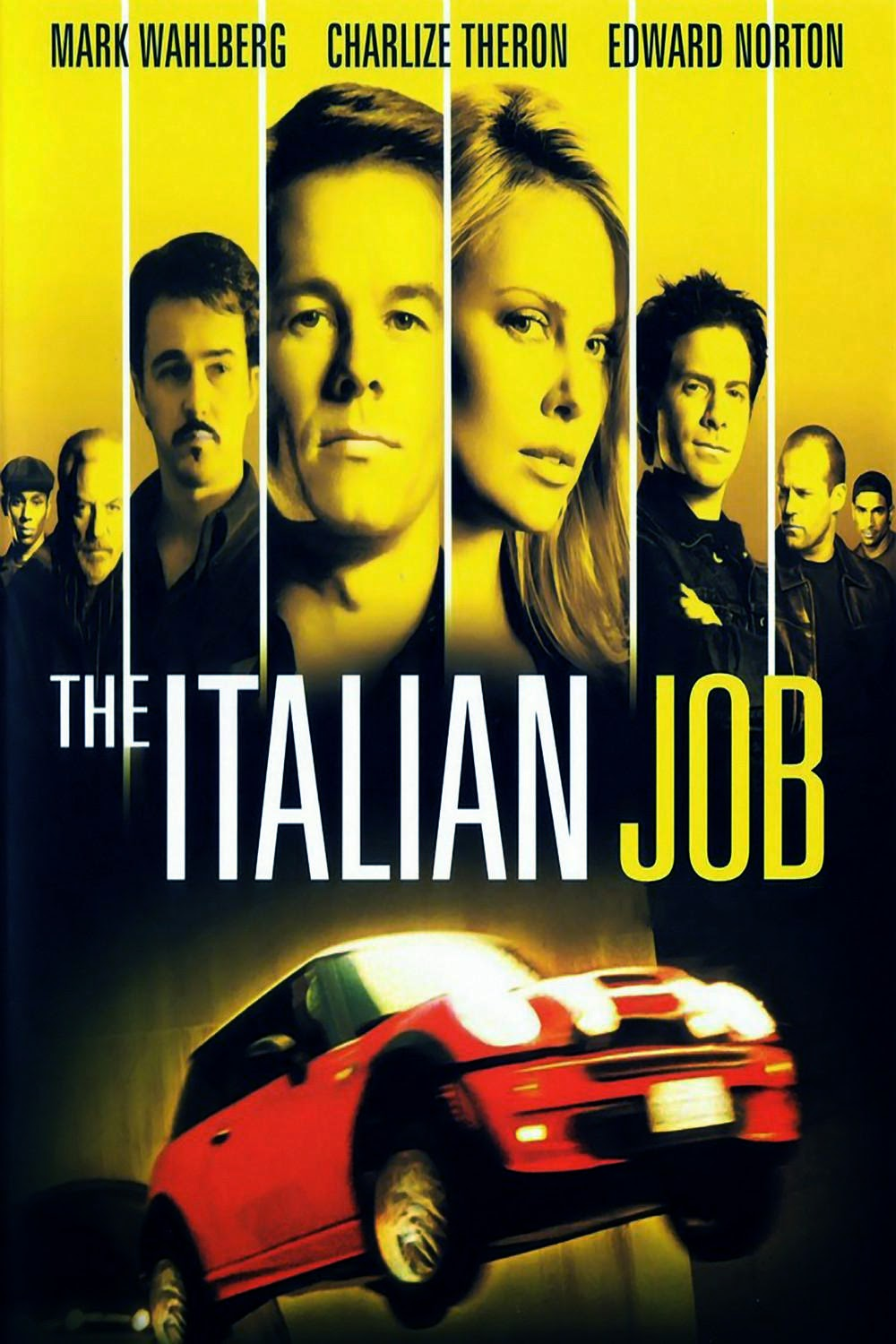 A Movies Entitled The Italian Job P And Of Course The Film Is Free For You To Download With Full Speed When You Downloading