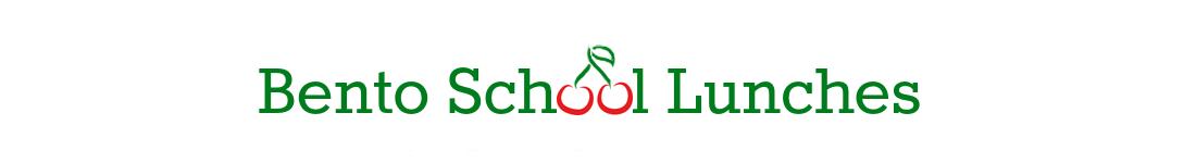 Bento School Lunches
