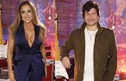 Daniela Mercury e Paulo Ricardo se desentendem no SuperStar
