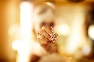 Свадебное фото: ключ к женскому счастью
