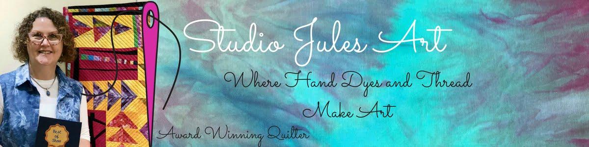 Studio Jules Art - Gallery