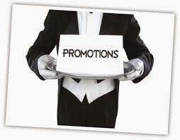 Cara-cara promosi sederhana yang sering dilakukan