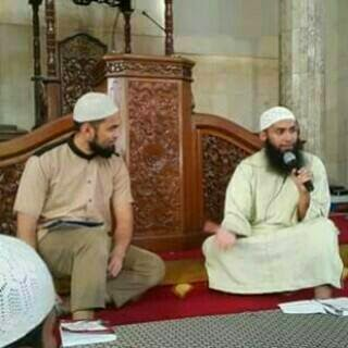 Pengajian Islam: Aku Akan Berubah teuku wisnu
