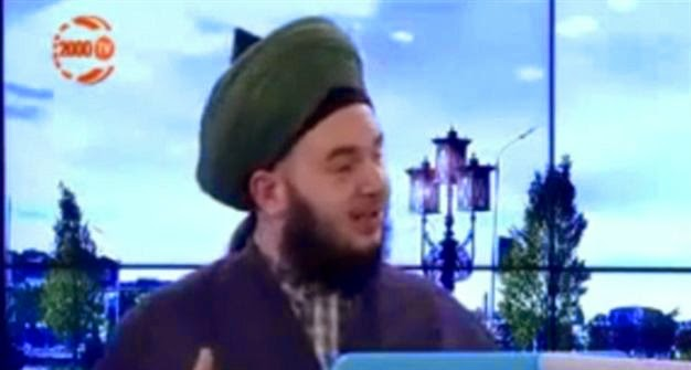 Is masturbation allowed in Islam? This Muslim televangelist claims that masturbation is a