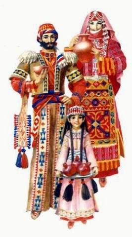 looking for armenian women