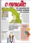 REVISTA DIXITAL PARA NENOS E NENAS EN GALEGO: