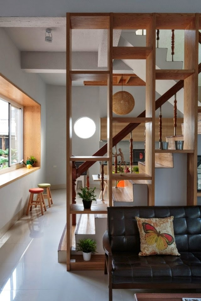 20 Stunning Modern Room Divider Ideas With Functionality