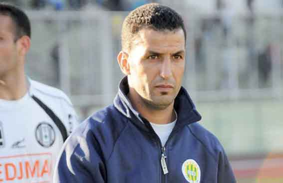 JS Kabylie : Mourad Karouf remercié ? ,La direction serait sur le point de trouver un successeur