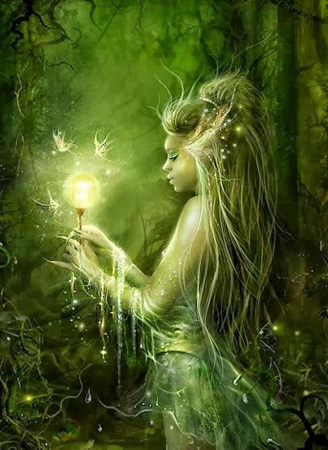 Nature S Way Spirit Live