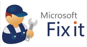 Microsoft Fixit tool for Uninstallation and installation problem