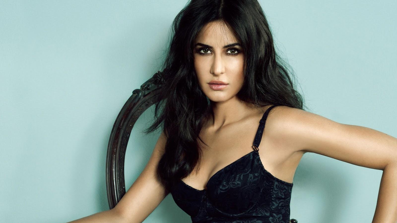 Katrina Kaif Bollywood Actress Latest Hot Photoshoot HD