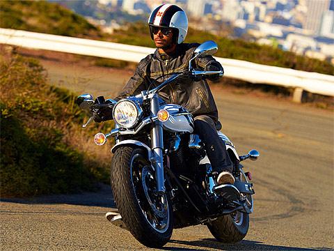 2013 Yamaha V-Star 950 Gambar Motor , 480x360 pixels