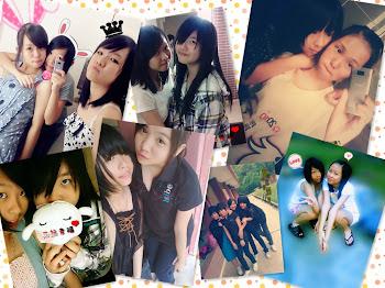 I ♥ U , Friend .