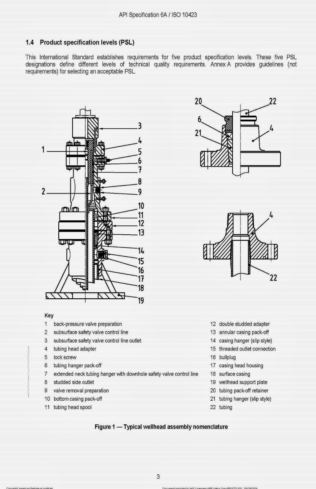Wellhead Tree Equip Oil And Gas Book Reference