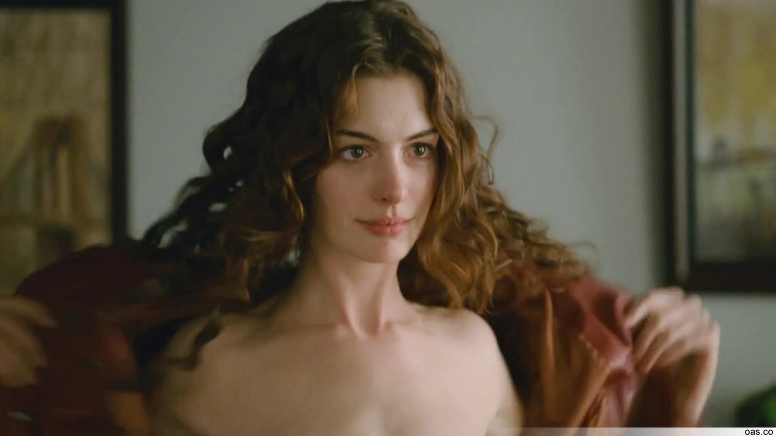Nude pics of anne hathaway pic 204