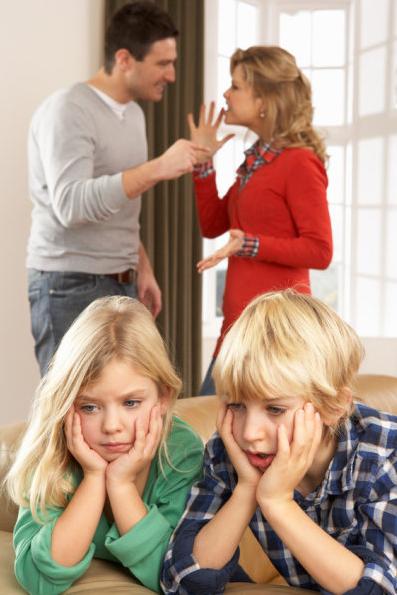 बच्चों को संस्कार