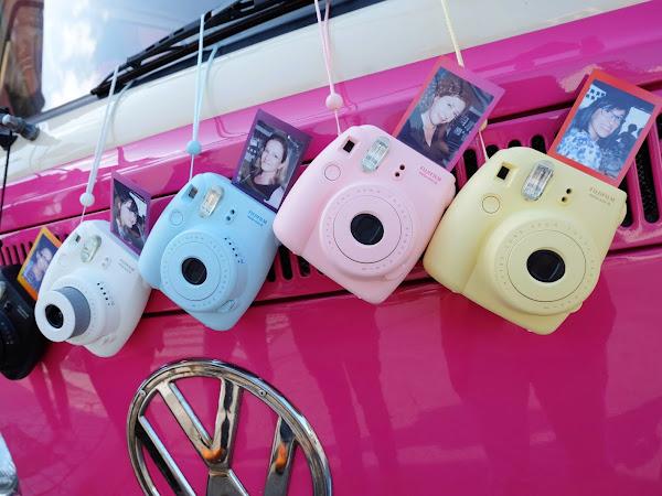 Instax Day de Fujifilm en Madrid