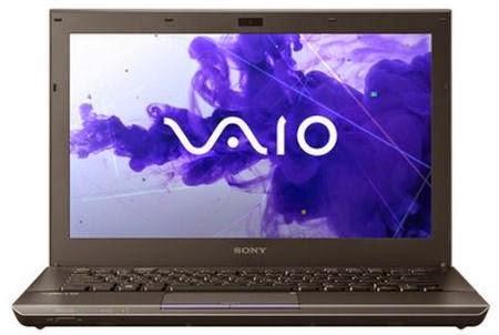 Sony-VAIO-SA4-VPCSA41FXBI Laptop Drivers