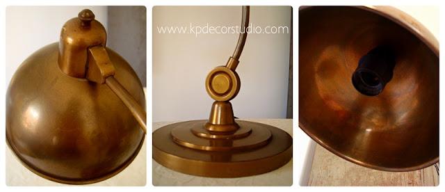 tienda online de lamparas vintage en valencia