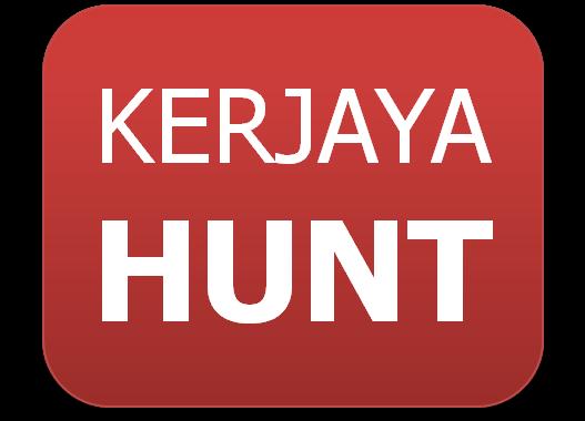 Kerjaya Hunt