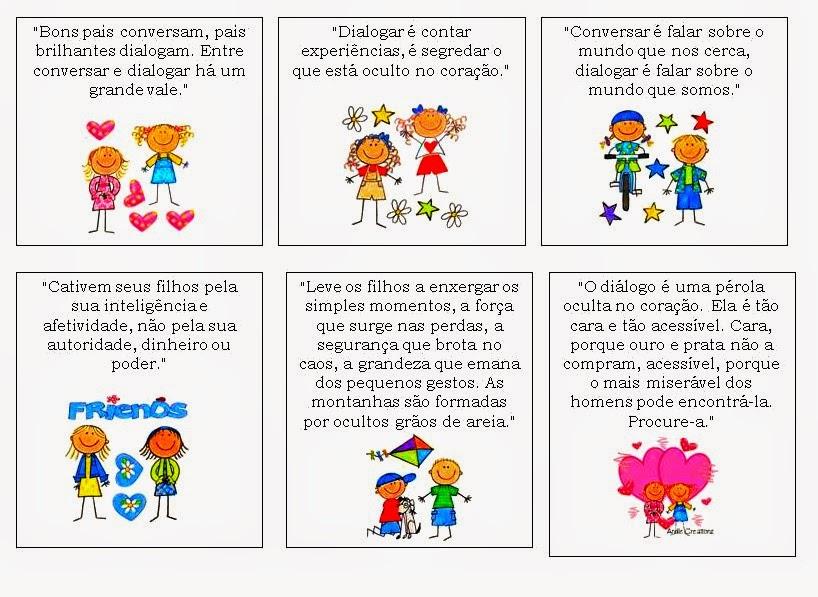 Tag Mensagens Curtas Para Reunião De Pais Educação Infantil
