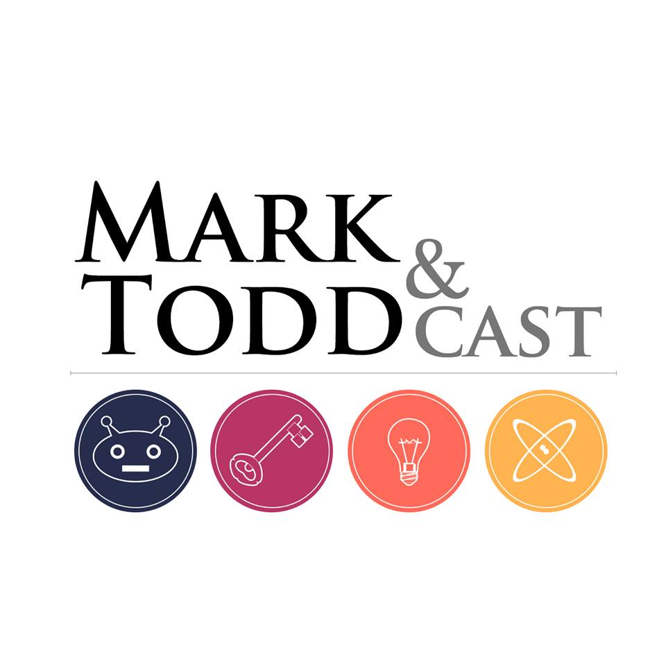 The Mark & Toddcast
