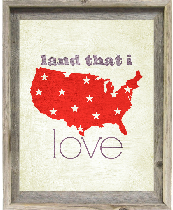 Carissa Miss: 13 Patriotic Printables