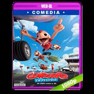 Condorito: La Película (2017) WEB-DL 1080p Audio Dual Latino-Ingles