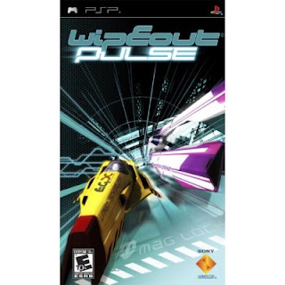 LINK DOWNLOAD GAMES Wipeout Pulse psp ISO FOR PC CLUBBIT