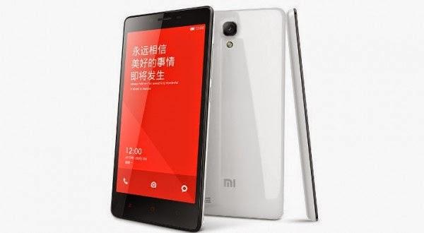 5. Xiaomi Redmi 1S