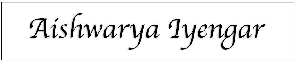 Iam.Aishwarya.Iyengar