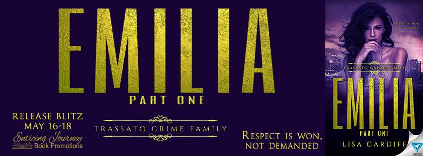 Emilia Release Blitz