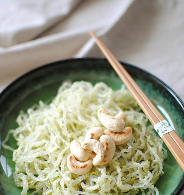 Kelp noodles uk