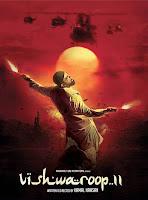Vishwaroopam 2 Movie First Look Wallpapers